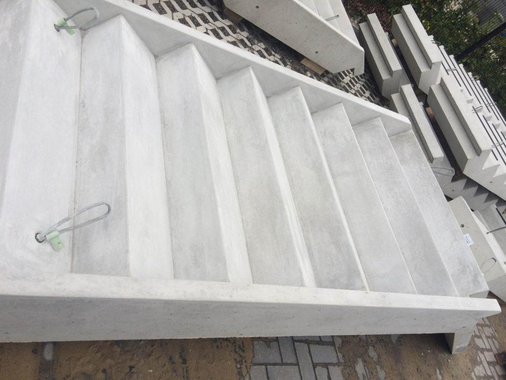 escaliers pr 233 fabriqu 233 s en b 233 ton betonal
