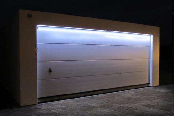 Prefab Garages Beton : Brede prefabgarage met dubbele poort voor 2 autos betonal