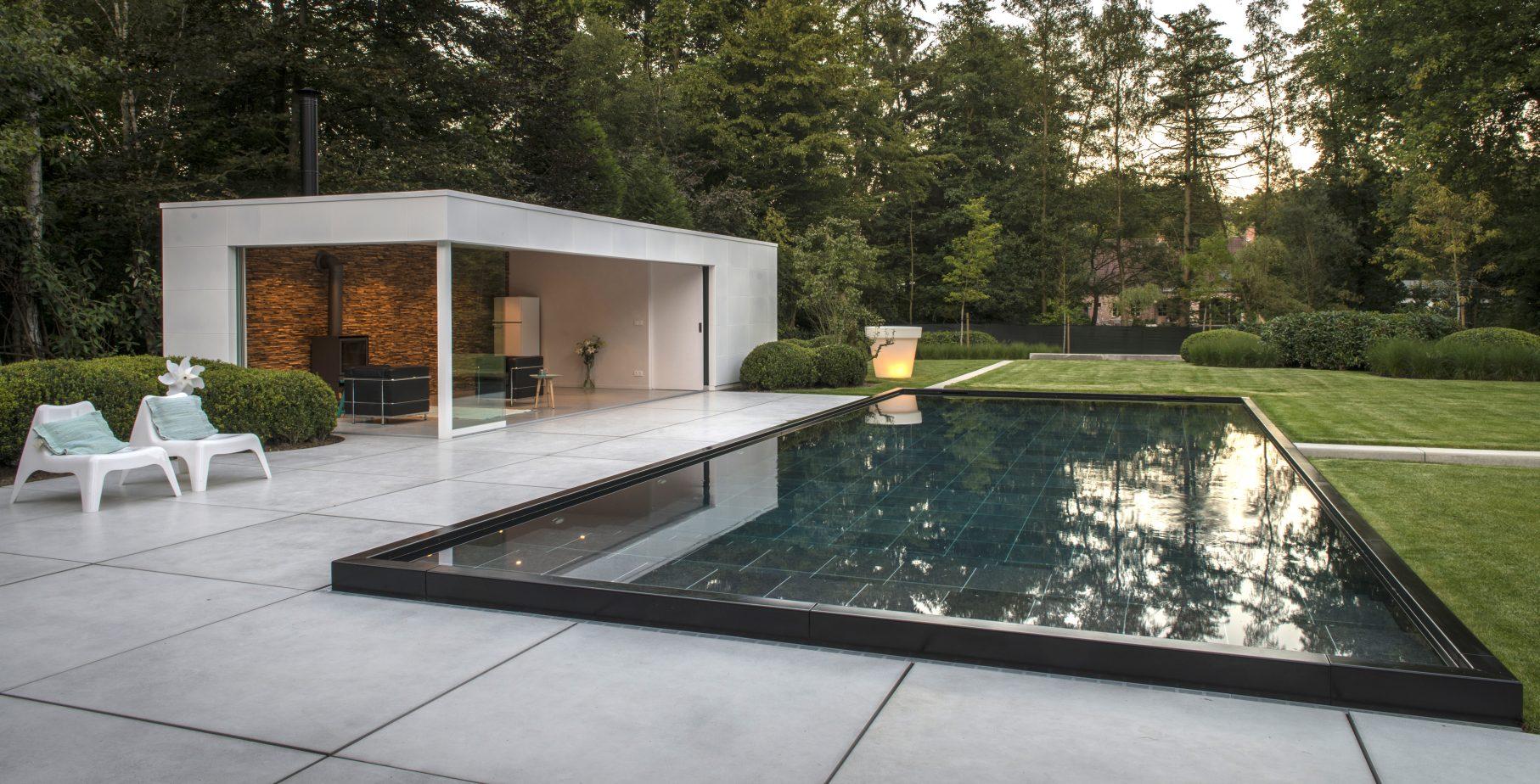Betonnen vloertegels interieur & exterieur betonal