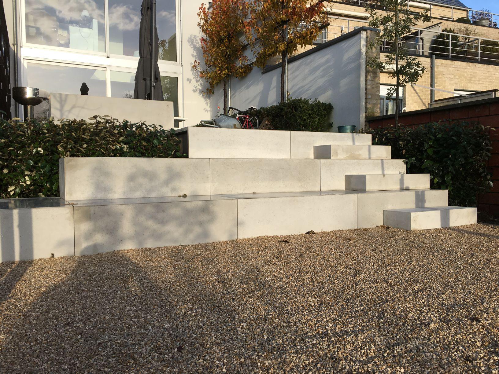 Escalier Beton Exterieur Prix escaliers en béton - betonal